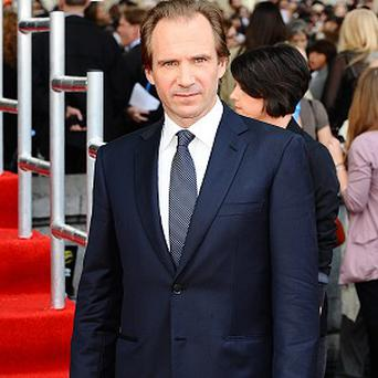 Ralph Fiennes will play a government agent in the next Bond film