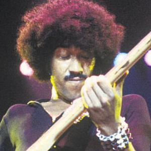Phil Lynott questioned the Hot Press go-to question.