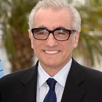 Martin Scorsese will receive the Bafta Fellowship