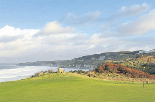 Royal Portrush will surely gain even more admirers when the Irish Open is staged there this summer