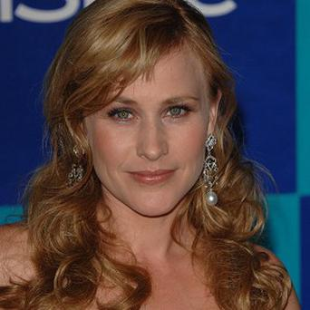 Patricia Arquette will play Jeff Buckley's mother