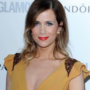 Kristen Wiig has no plans to work on a Bridesmaids sequel