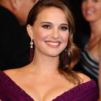 Natalie Portman is being courted to take a role in Jupiter