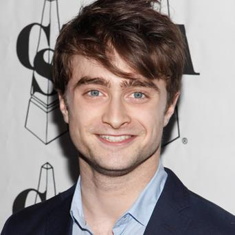Daniel Radcliff. Photo: Getty Images
