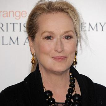 Meryl Streep said playing Margaret Thatcher in The Iron Lady was a 'battle'