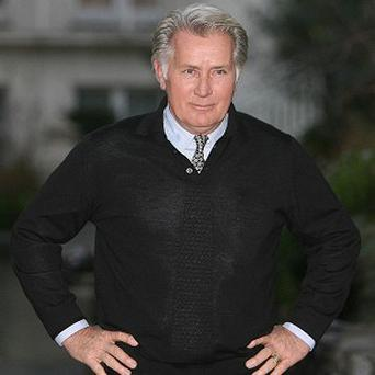 Martin Sheen's West Wing character would make a good prime minister, according to a new survey