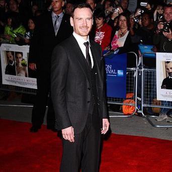 Michael Fassbender is receiving critical acclaim for Shame