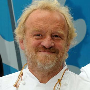 Antony Worrall Thompson. Photo: Getty Images
