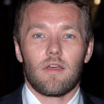 Joel Edgerton had previously been linked to the movie