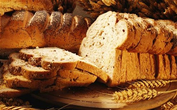 The survey said bread accounts for more salt in our diet than any other food. Photo: Getty Images
