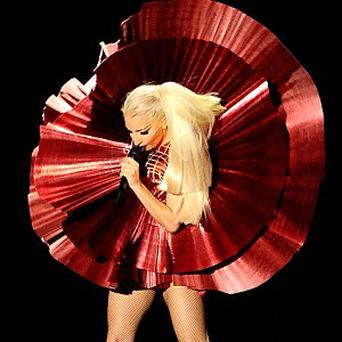 Lady Gaga is bringing out another record this year