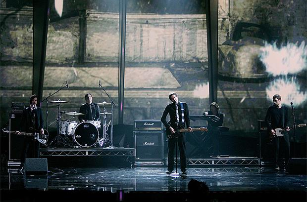 <p> <b>Snow Patrol - The 02, Dublin, January 20 &amp; 21</b> </p> <p> What a soggy, sorry letdown Fallen Empires was. We'd been promised Snow Patrol's latest album would mark a move into LCD Soundsystem-style electronica and an overhaul of their gooey arena sound. Instead, we got Gary Lightbody at his gushy worst (with the exception of the brilliant The Symphony, one of the finest songs he's penned). Still, they remain a fantastic live band and, before descending into sub-Coldplay mulch, wrote some cracking anthems. Any band that has Chocolate, Hands Open and Run up their sleeves are worth going to see. </p>