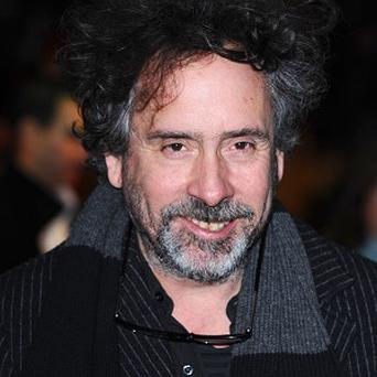 Tim Burton next project could be a retelling of the Pinocchio tale