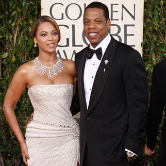 The song Glory made its debut on Jay-Z's social website
