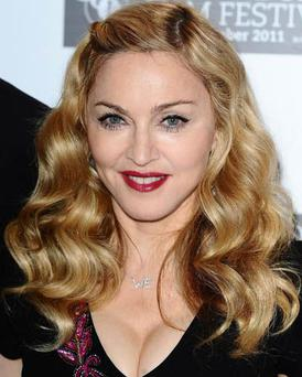 Madonna's directional debut 'W' opens this week