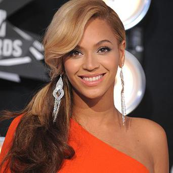 Beyonce Knowles has given birth to a girl