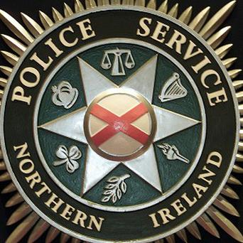 A girl aged seven has been treated for smoke inhalation following a petrol bomb attack on her home in Lisburn