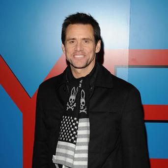 Jim Carrey could be set to return in Bruce Almighty 2