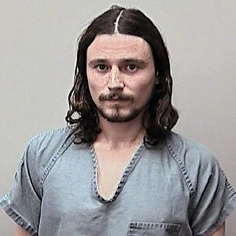 Beezow Doo-Doo Zopittybop-Bop-Bop violated his bail conditions and was arrested in Wisconsin, reports say (AP)