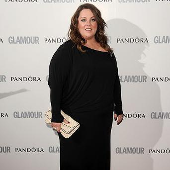 Melissa McCarthy thinks a Bridesmaids sequel without Kristen Wiig is a bad idea