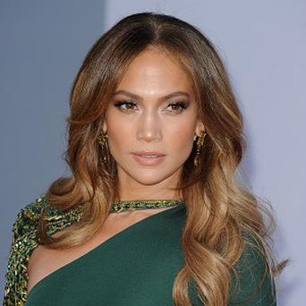 Jennifer Lopez could be set to star in Cocaine Cowboys