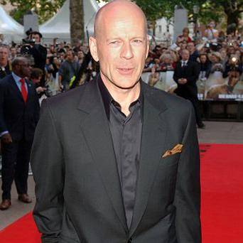 Bruce Willis is being lined up for a new action thriller