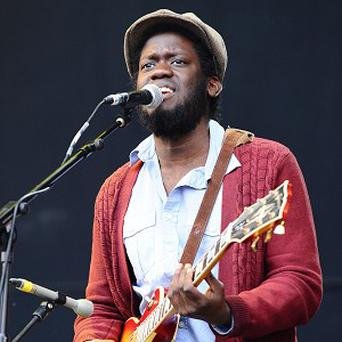 Michael Kiwanuka decided to stick with his own name