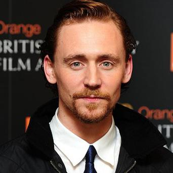 Tom Hiddleston stars in Steven Spielberg film War Horse