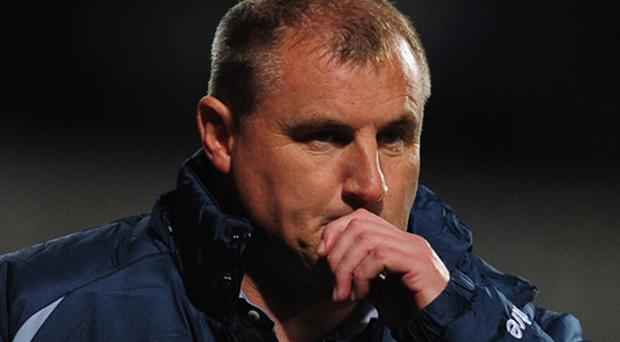 Paul Jewell has hit back saying he does not expect any action from the Football Association - and will fight any charge if it does arrive. Photo: Getty Images