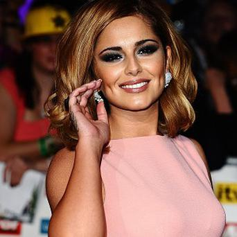 Cheryl Cole and Rihanna could be working together