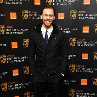 Tom Hiddleston bonded with Steven Spielberg over their favourite tipple