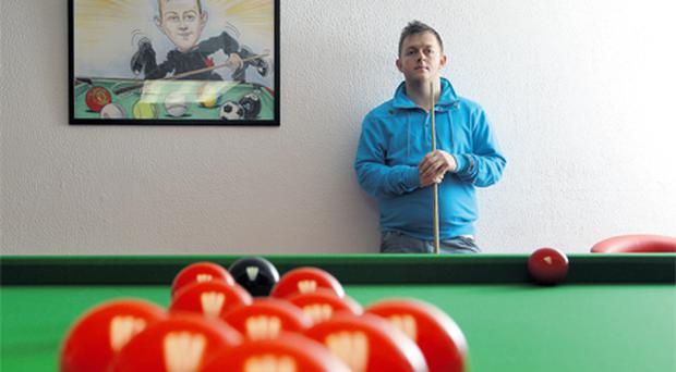 Mark Allen: 'A lot of people think I should've done better in the game. I'm one of them'