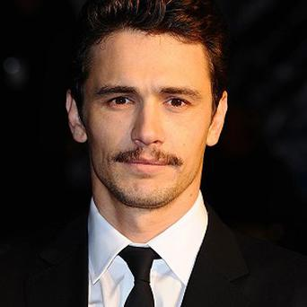 James Franco will play Robert Mapplethorpe on the big screen