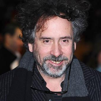 Tim Burton is thinking of making a Beetlejuice sequel