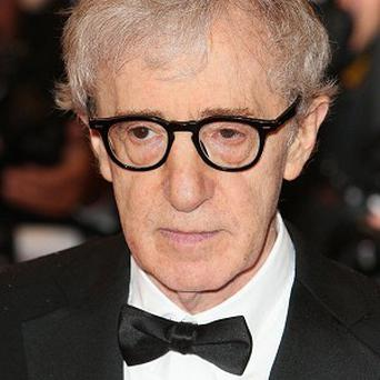 Woody Allen says he would happily carry on making films into his nineties
