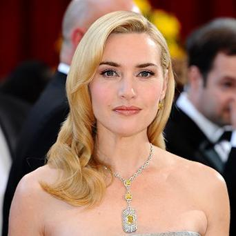 Kate Winslet is reuniting with Kenneth Branagh