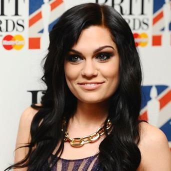 Jessie J said she'd made her point already