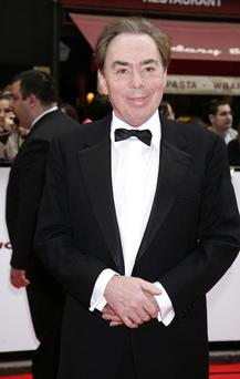 File photo dated 10/01/09 of Sir Andrew Lloyd Webber who has announced a new hunt to find a lead for Jesus Christ Superstar, after moving from the BBC to ITV. PRESS ASSOCIATION Photo. Issue date: Wednesday January 18, 2012. The musical impresario, who has found stars for The Sound of Music, Joseph And The Amazing Technicolour Dreamcoat, Oliver! and The Wizard Of Oz at the BBC, confirmed the move. His move comes after his BBC programmes were criticised for serving the composer's commercial interests. The winner will have a lead role in an arena tour of the rock opera, which will open at London's O2 Arena. Lloyd Webber said: 'Presenting a new, 2012 version of Jesus Christ Superstar for arenas is truly exciting. See PA story SHOWBIZ Webber. Photo credit should read: Yui Mok/PA Wire