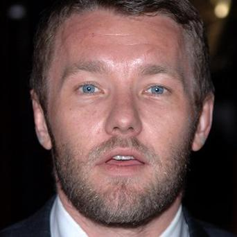 Joel Edgerton is one of this year's rising stars