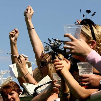 Fascinators will no longer be deemed acceptable in the royal enclosure