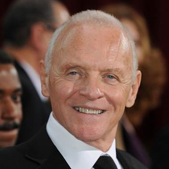 Sir Anthony Hopkins has added a new string to his bow with a debut album