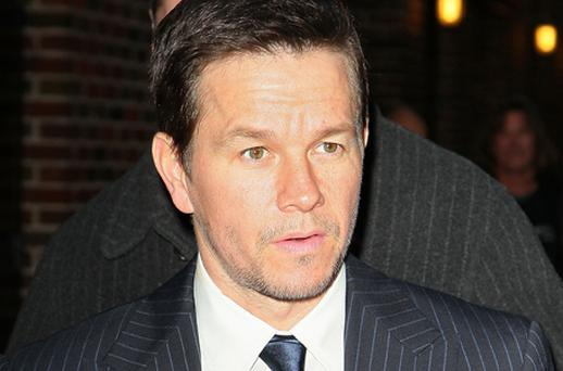 Mark Wahlberg. Photo: Getty Images