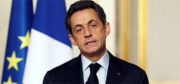 The latest sales come as a boost to French President Nicolas Sarkozy