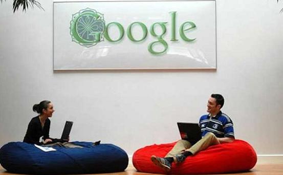 Google's net revenue was $8.13bn in the fourth quarter, versus $6.37bn in the year-earlier period