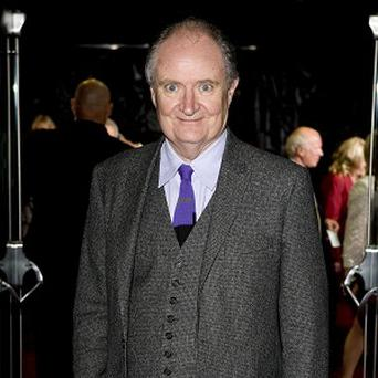 Jim Broadbent is in talks to join the cast of new movie Filth