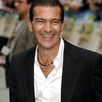 Antonio Banderas find it ironic that he was asked to provide the voice of Puss In Boots