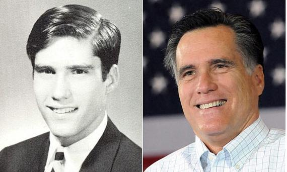Mitt Romney. Photo: theatlantic.com