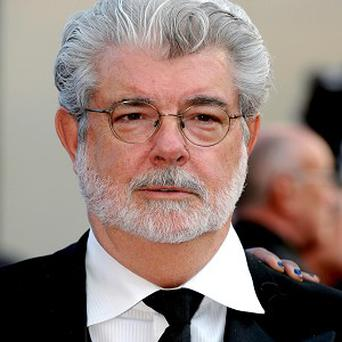 George Lucas plans to make smaller films in future