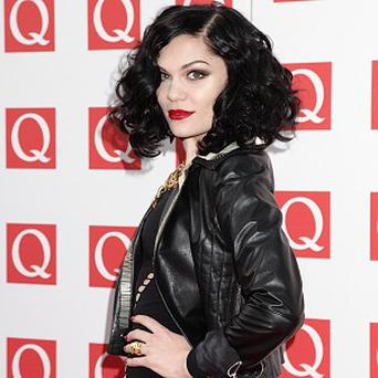 Jessie J is meeting up with fellow judge on The Voice Sir Tom Jones