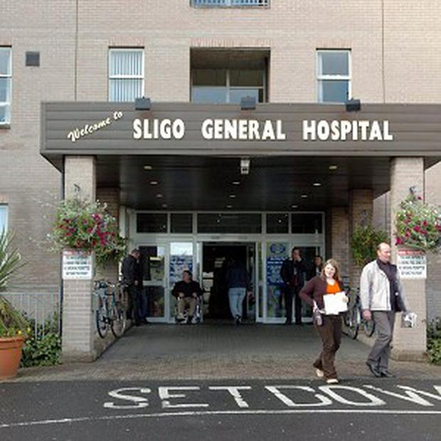 A new map reveals the distances that people live from hospitals in Ireland